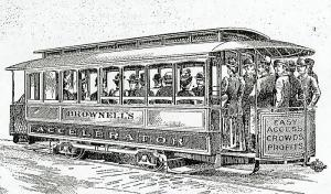 Streetcar_-_Drawing