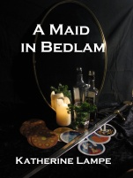 A Maid in Bedlam cover II