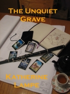 The Unquiet Grave Cover II