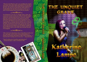 The Unquiet Grave Cover by WolfenM