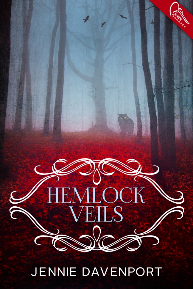 Hemlock Veils: Coming Nov. 25