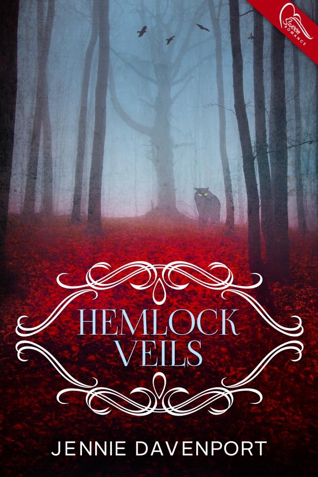 Hemlock Veils: Coming Nov. 25