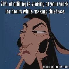 editing llama